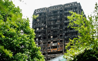 Independent review of Building Safety and Regulations announced for High-rise Residential Buildings