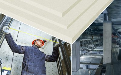 Product solutions for Building Services Enclosures
