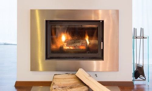 Fireplace Liner from Kemwell MP-1000 FPL 5