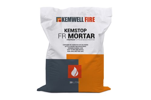 Kemstop Fire Stopping Products Kemwell Fire Com