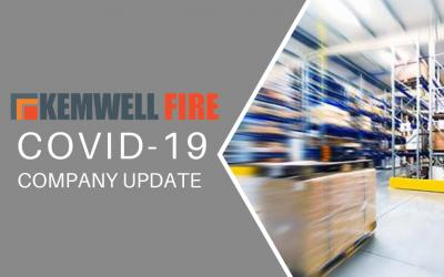 COVID-19: Company Update