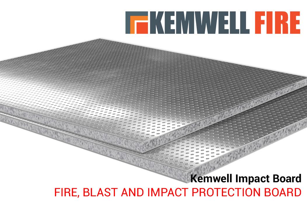 Kemwell Fire Blast And Impact Board Kemwell Fire Com