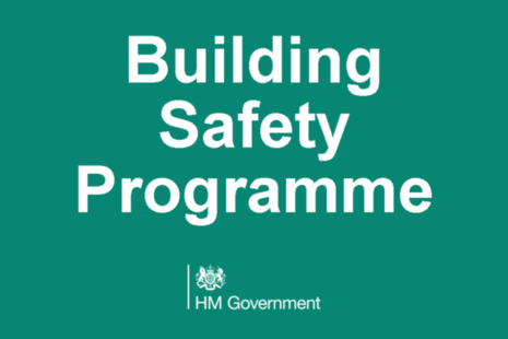 Government announces measures to accelerate unsafe cladding removal